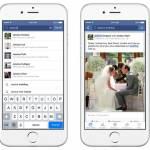 В Facebook появилась новая функция: поиск по постам Graph Search