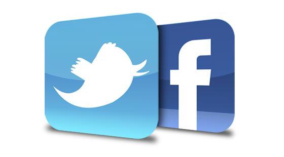 Социальные сети Twitter и Facebook бесполезны для маркетологов