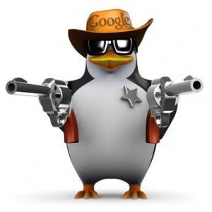 Алгоритм «Пингвин» от Google переходит на непрерывный режим обновлений