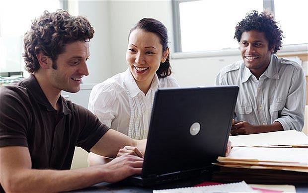 10 правил, которые я выучил на фрилансе - общайтесь с коллегами