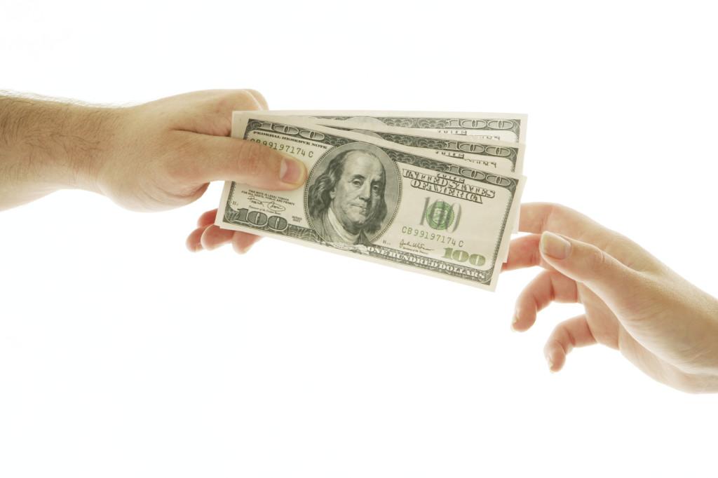 10 правил, которые я выучил на фрилансе - получение предоплаты